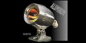 DJ916  SUPER BULLET HALOGEN SPOT LIGHT
