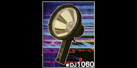 DJ1060  Hi-Power Laser Beam