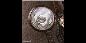 DJ1020  WORKING LAMP