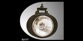 DJ177  JAGUAR EYES FOG / DRIVING / SPOT LAMP