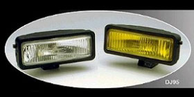 DJ95  HALOGEN DRIVING FOG LIGHT