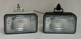 "DJ920  5 x 3"" Floodlight"