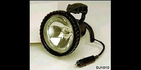 DJ1010  Working Lamp