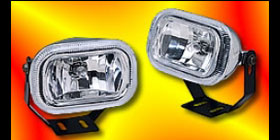 D103 DIAMOND FOG LAMP